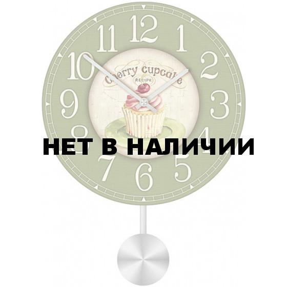 Настенные часы SvS 3511014