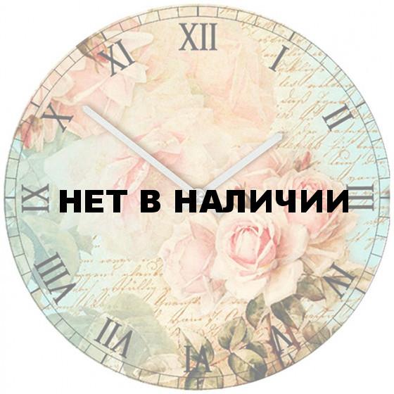 Настенные часы SvS 3501015