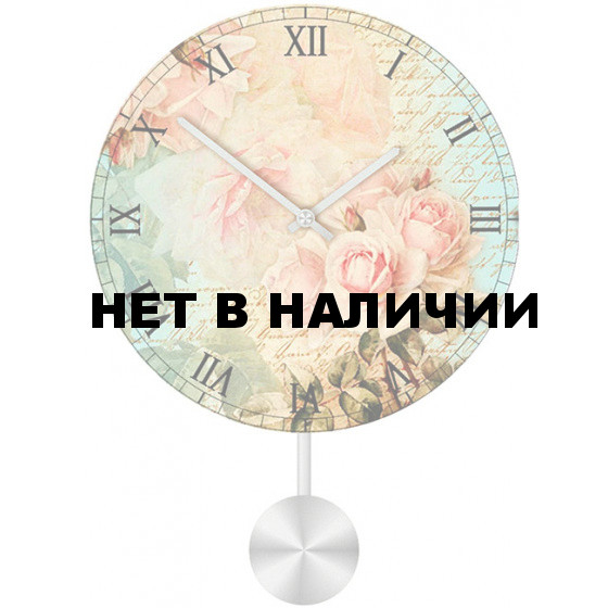 Настенные часы SvS 3011015
