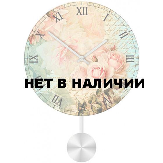 Настенные часы SvS 3511015