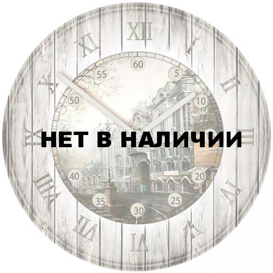 Настенные часы SvS 3501017