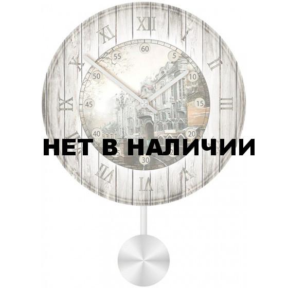 Настенные часы SvS 4011017