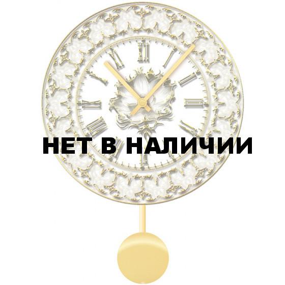 Настенные часы SvS 3511018