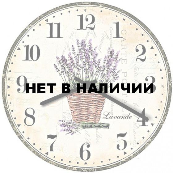 Настенные часы SvS 3501019