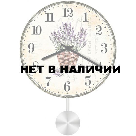 Настенные часы SvS 3511019