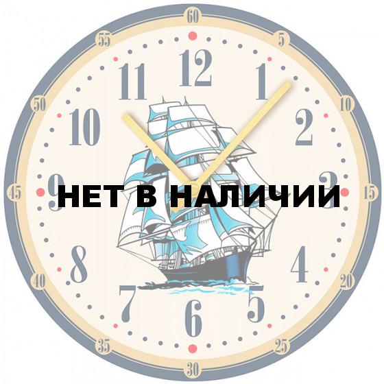 Настенные часы SvS 3501020