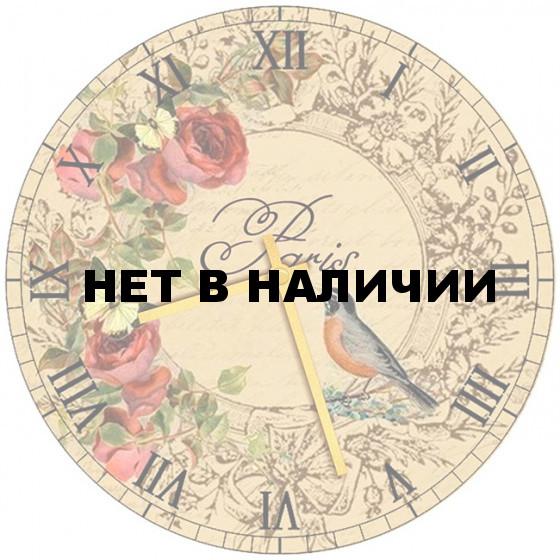 Настенные часы SvS 3001021