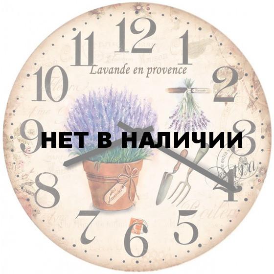 Настенные часы SvS 3501022