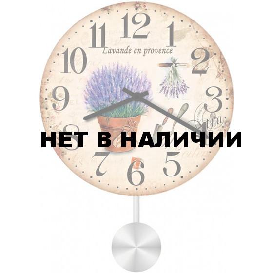 Настенные часы SvS 3511022