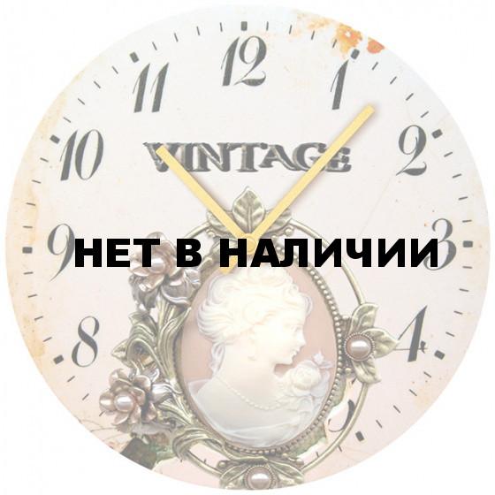Настенные часы SvS 3501023