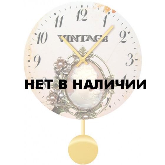 Настенные часы SvS 3511023