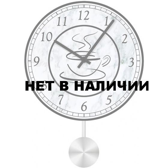 Настенные часы SvS 3511024