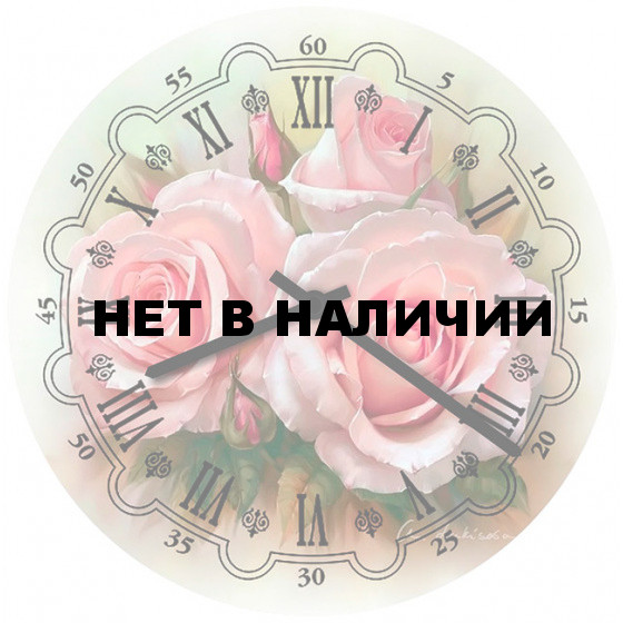 Настенные часы SvS 3501025