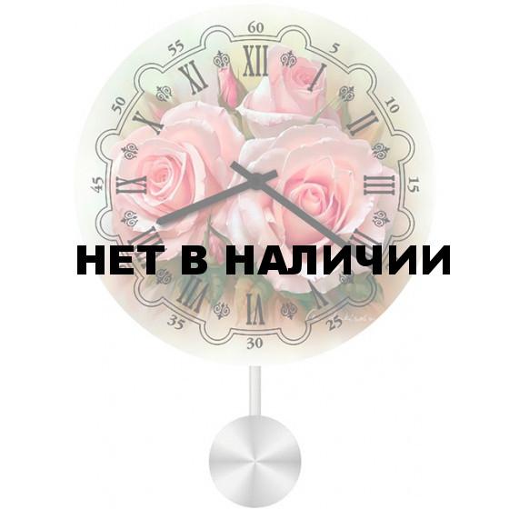 Настенные часы SvS 4011025