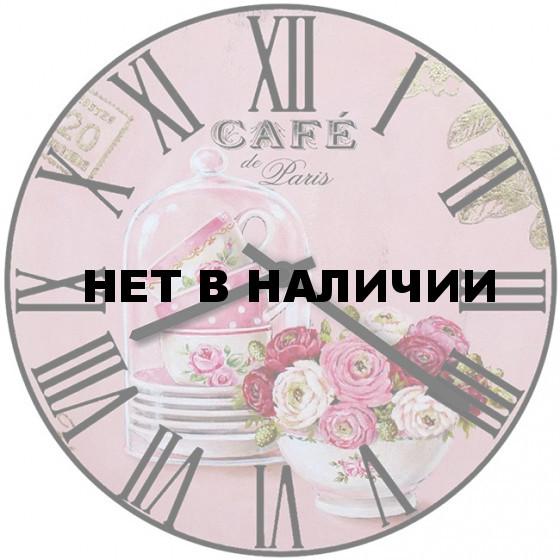 Настенные часы SvS 4001026
