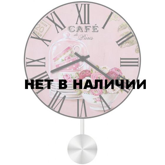 Настенные часы SvS 3511026