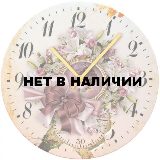 Настенные часы SvS 3001027