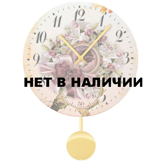 Настенные часы SvS 3511027