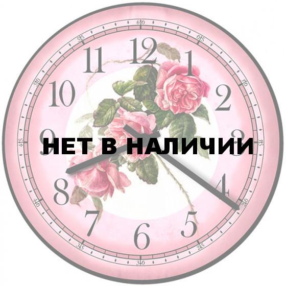 Настенные часы SvS 3501028