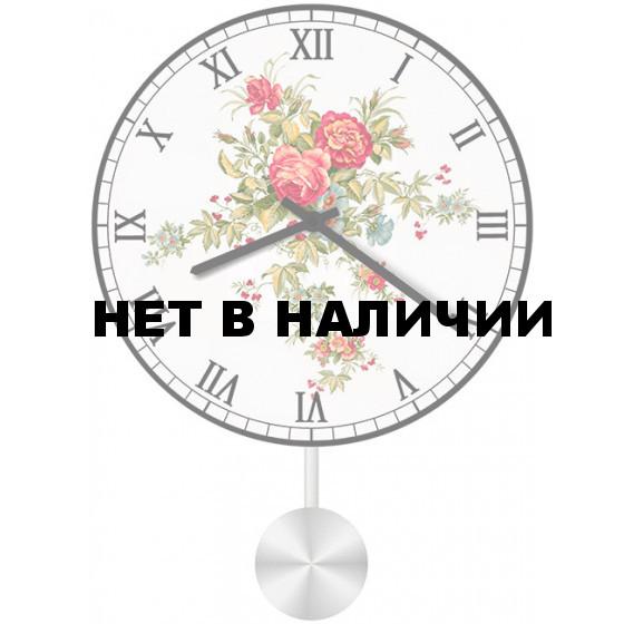 Настенные часы SvS 3511029