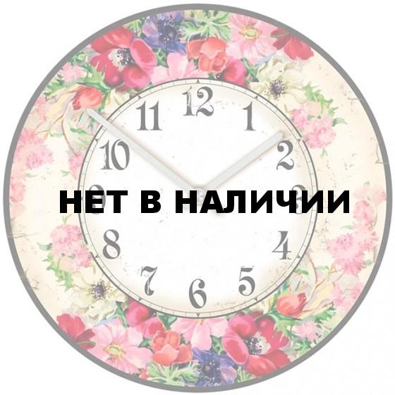 Настенные часы SvS 3501030