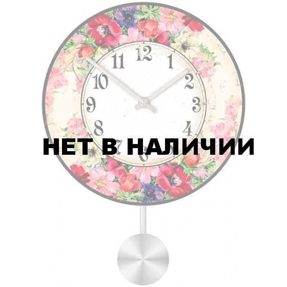Настенные часы SvS 4011030