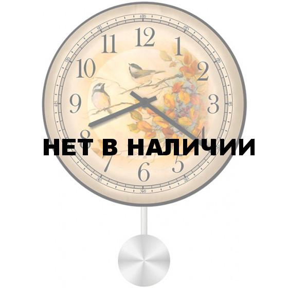 Настенные часы SvS 3511031