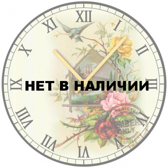 Настенные часы SvS 3501033