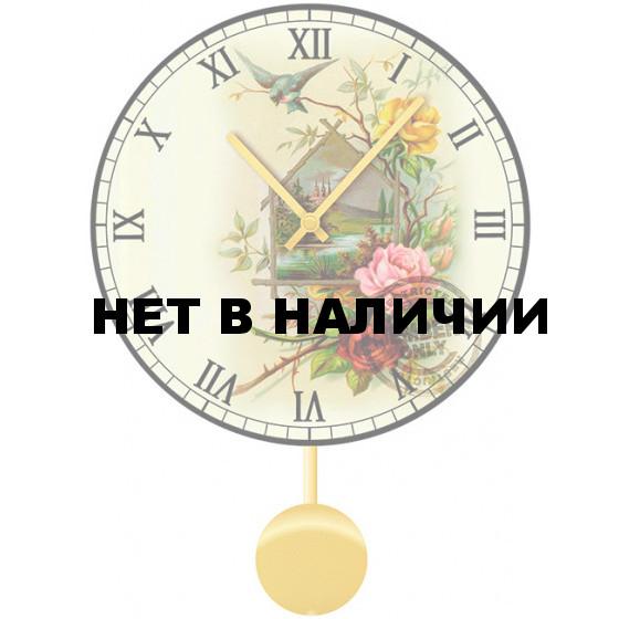 Настенные часы SvS 4011033