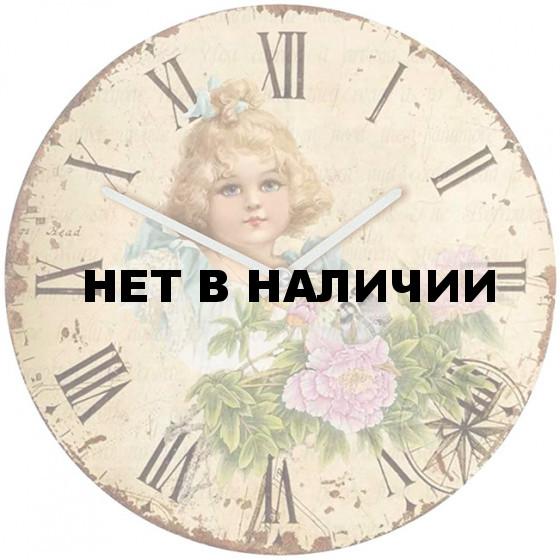Настенные часы SvS 3501034