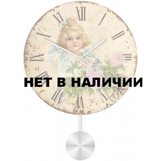 Настенные часы SvS 3011034