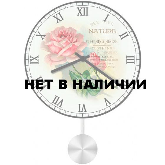 Настенные часы SvS 3511035