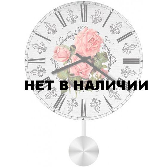 Настенные часы SvS 4011036