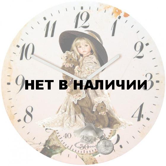 Настенные часы SvS 4001037