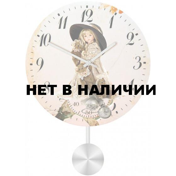 Настенные часы SvS 3511037