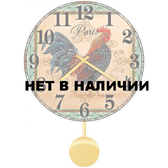 Настенные часы SvS 3511038