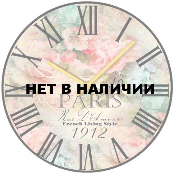 Настенные часы SvS 3001039