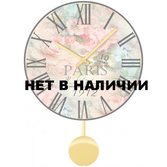 Настенные часы SvS 4011039