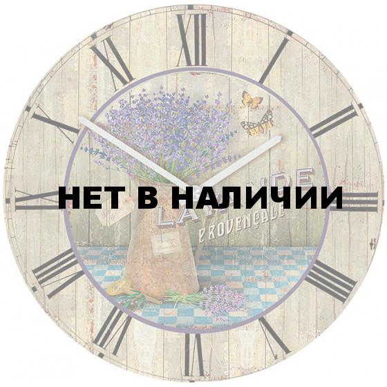 Настенные часы SvS 4001040
