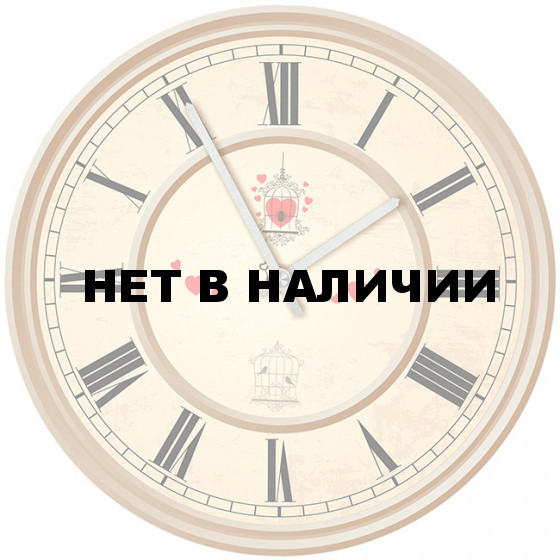Настенные часы SvS 4001041