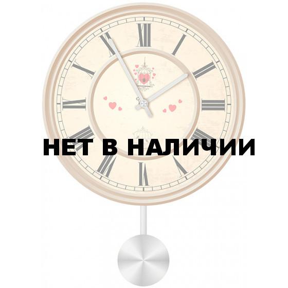 Настенные часы SvS 4011041