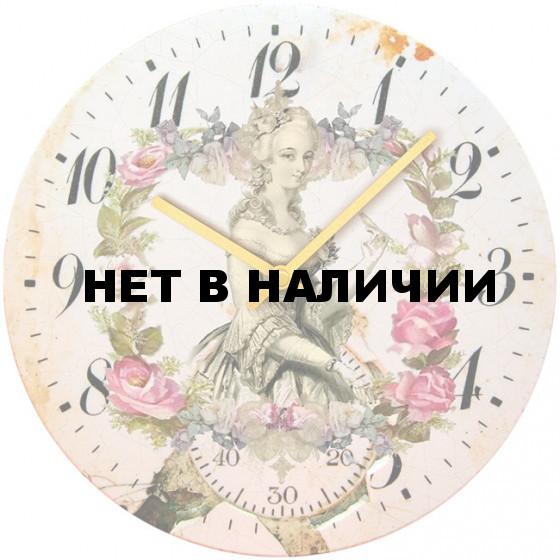 Настенные часы SvS 3001042