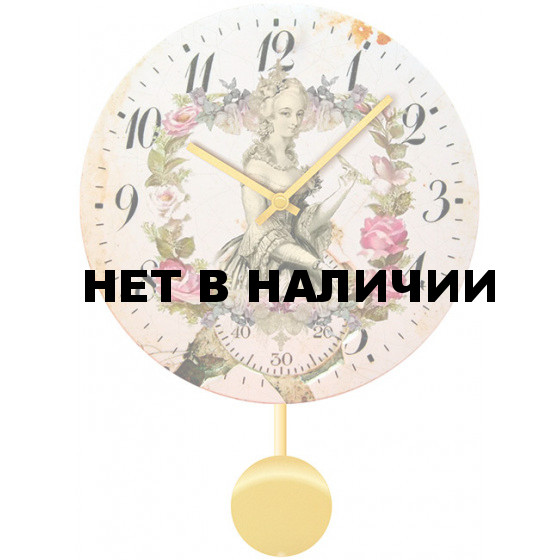 Настенные часы SvS 4011042