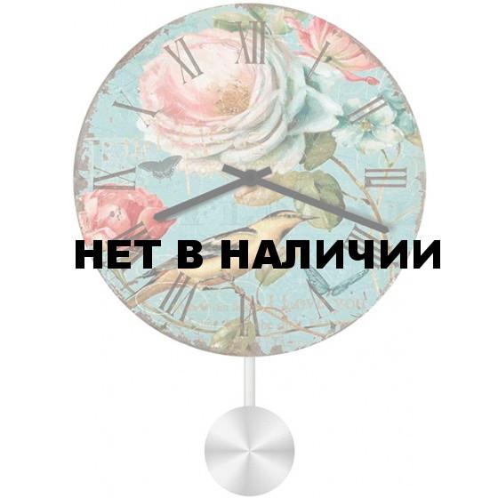 Настенные часы SvS 3011043