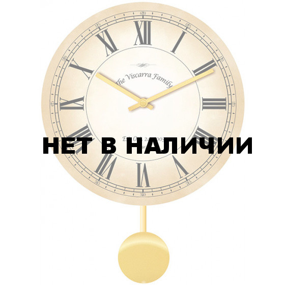 Настенные часы SvS 3511044