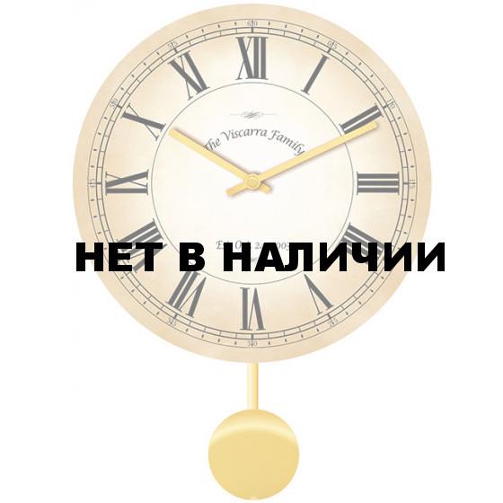 Настенные часы SvS 4011044