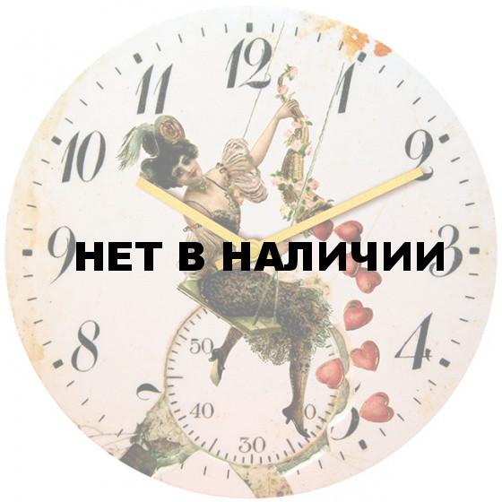 Настенные часы SvS 3001045