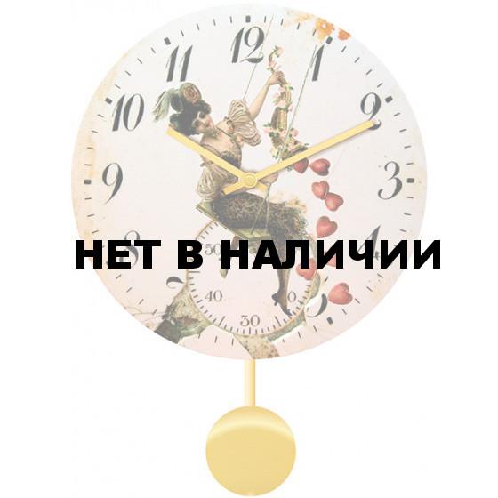 Настенные часы SvS 3011045