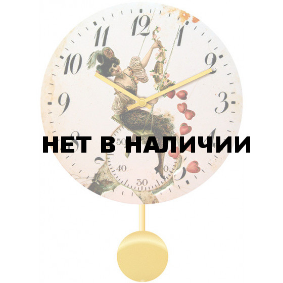Настенные часы SvS 4011045
