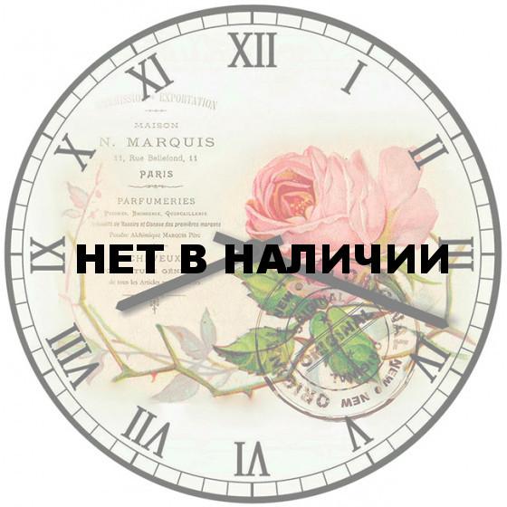 Настенные часы SvS 3001046